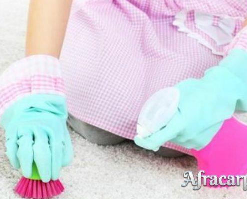 چرا نباید قالیشویی را در منزل انجام دهیم؟