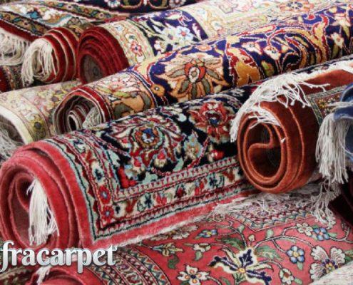 بهترین زمان شستشو قالی ها در قالیشویی ها