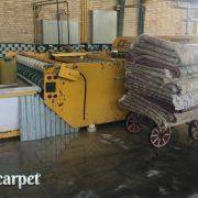 مزایای استفاده از قالیشویی