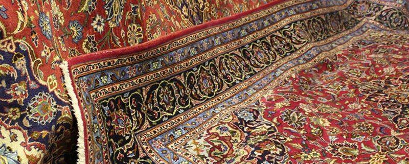 چرا ممکن است فرش ها بعد از قالیشویی چروک شوند؟