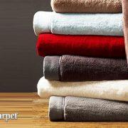 روش های شستشوی پتو در کارخانه قالیشویی