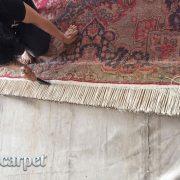 روش های نگهداری از فرش دستباف برای افزایش طول عمر به توصیه قالیشویی افرا