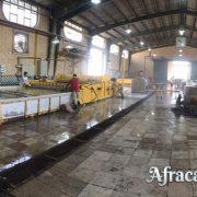 تجهیزات لازم و مورد نیاز برای ساخت قالیشویی