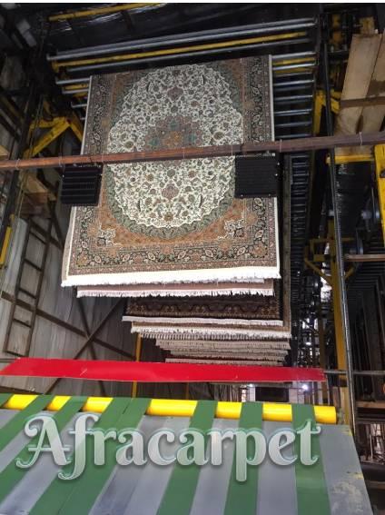 خدمات قالیشویی در غرب تهران
