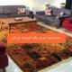 شستشوی فرش های ابریشم بلژیکی